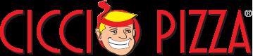 CICCIOPIZZA Logo